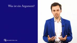 Mit guten Argumenten überzeugen