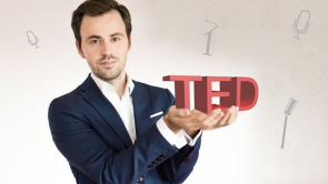 Präsentieren wie im TED-Talk: Public Speaking Masterclass