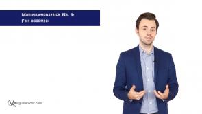 Die 10 häufigsten Verhandlungstricks und wie man ihnen begegnet