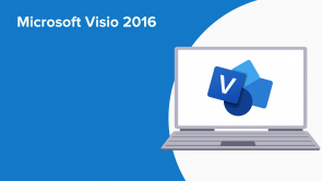 Microsoft Visio 2016 (EN)