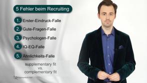 Einführung Recruiting