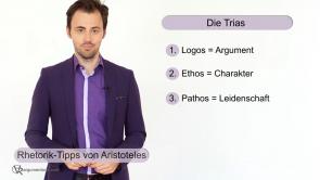 Tipps bekannter Rhetorik-Profis