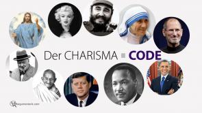 Charisma: Mehr Ausstrahlung mit dem Charisma-Code
