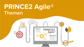 PRINCE2 Agile®: Themen