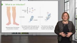 Infectious Diseases – Med-Surg Nursing (release in progress)