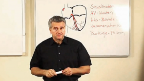 Heilpraktiker-Ausbildung: UNI-MED-HP