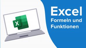 Excel-Formeln und Funktionen