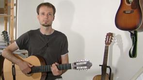 Gitarre spielen lernen: Der Gitarrenkurs für Einsteiger