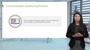 Therapeutic Communication (Nursing)