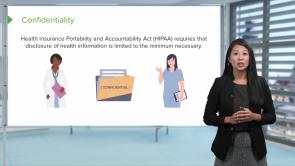 Patient Education, Documentation and Informatics (Nursing)