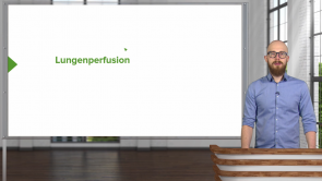 Lungenperfusion