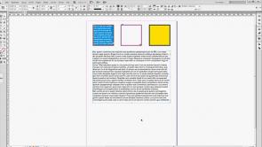 InDesign: Objektrahmen & Grafiken