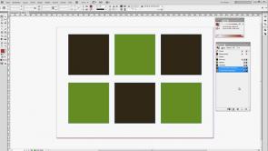 InDesign: Farben und Verläufe