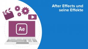 After Effects und seine Effekte