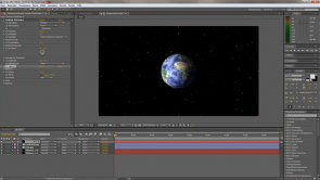 Compositing- und Animationstechniken