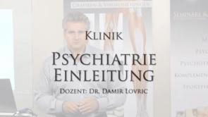 Basiswissen Psychiatrie