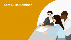 Soft Skills Seminar