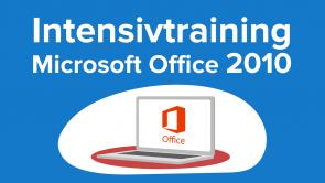 Intensivtraining Microsoft Office 2010