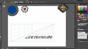 Grafikdesign, Bildbearbeitung und Layout