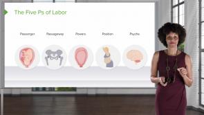 The 5 Ps of Labor (Nursing)