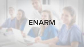 Nutrición (ENARM / Prevencion, control y seguimiento de la atención en el servicio de Salud)