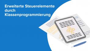 Erweiterte Steuerelemente durch Klassenprogrammierung