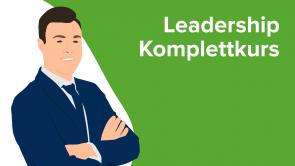 Leadership Komplettkurs
