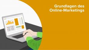 Grundlagen des Online-Marketings