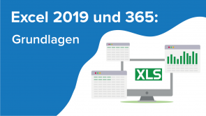 Excel 2019 und 365: Vertiefung II
