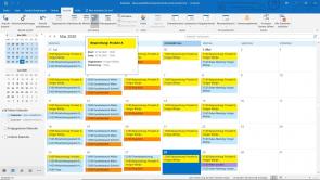 Outlook 2019 und 365: Grundlagen