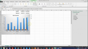 MS-Excel 2013