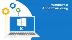 Windows 8 App Entwicklung