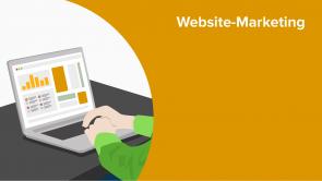 Website-Marketing