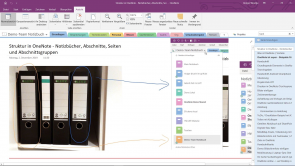 Microsoft Office OneNote 2019 und 365
