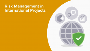 Risk Management in International Projects