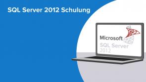 SQL Server 2012 Schulung