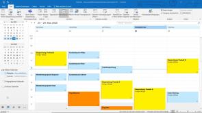 Microsoft Office Outlook 2019 und 365