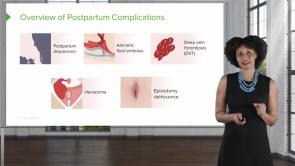 Postpartum Complications (Nursing)