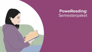 PoweReading: Semesterpaket