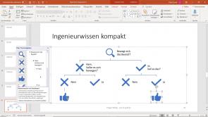 Microsoft Office PowerPoint 2019 und 365