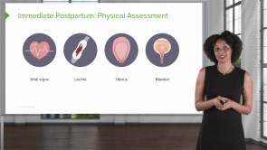 Physiological and Psychological Changes and Assessments (Nursing)