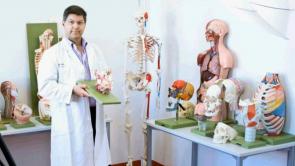 Makroskopische Anatomie für M1, M2, Ärzte und medizinische Auszubildende