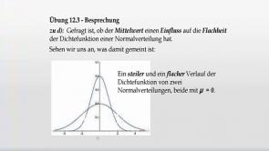 Klausurvorbereitung Statistik