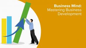 Business Mind: Mastering Business Development (EN)