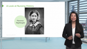 Foundations of Nursing Practice and Nursing Healthcare Systems