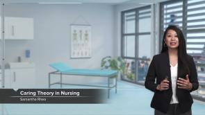 Caring in Nursing Practice