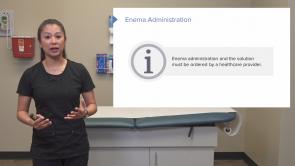 Enema Administration (Nursing)