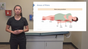 Pressure-induced Injuries (Nursing)