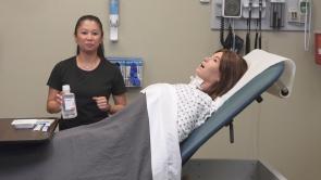 Tracheostomy Care (Nursing)