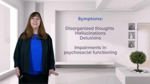 Schizophrenia (Nursing)